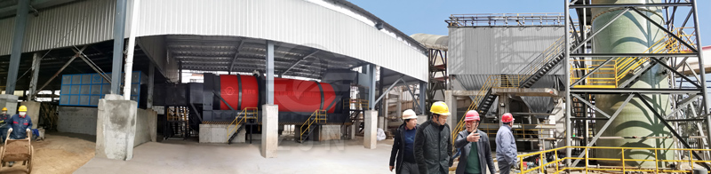 dryer for mining metallurgy and chemical industry4